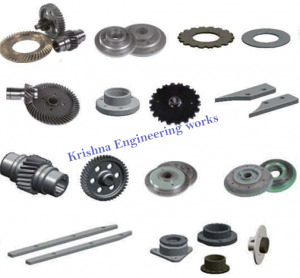 Stenter Machine Gear Box Parts