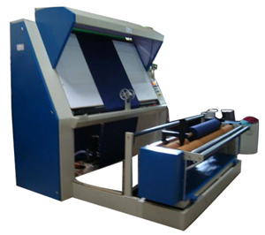 High Efficiency Inspection Machine
