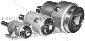 Foot Mounted Type Safety Chuck