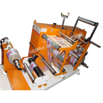 Inspection Winding Rewinding Machine