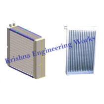 Stenter Machine Radiators